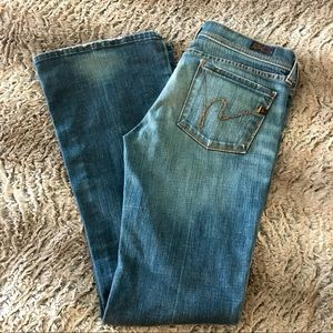 Citizens Of Humanity Jeans 30x32